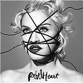 Madonna - Rebel Heart (2015)  CD Deluxe Edition  NEW/SEALED  SPEEDYPOST