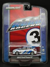 Greenlight 1/64 2012 Ford Focus ST - Racing Concept