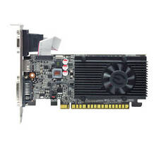 EVGA NVIDIA GeForce GT 610 2GB GDDR3 DVI/HDMI/VGA PCI-Express Video Card