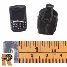 SWAT Pointman Denver - Cell Phone & Case - 1/6 Scale - DID Action Figures