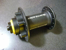 one (1) NOS 6 hole disc brake Bontrager 28 hole front hub