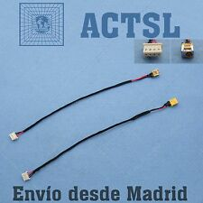 Conector DC Power Jack para ACER EXTENSA 5635 (with cable)