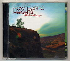 HAWTHORNE HEIGHTS Fragile Future - CD come nuovo-excellent