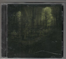 EMPTY - the last breath of my mortal despair CD