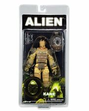NECA ALIEN SERIES 3 KANE NOSTROMO SPACE SUIT ACTION FIGURE 1979 FILM BRAND NEW