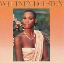 Whitney Houston Same (1985) [LP]