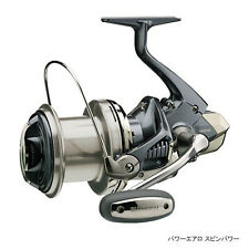 "Shimano POWER AERO SPIN POWER ""Thick Line Model"" Spinning Reel"
