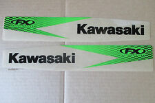 FX . SWING ARM  GRAPHICS KAWASAKI KXF250 KX250F KXF450 KXF450 2009-2013
