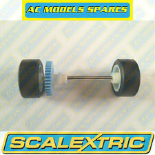 W8510 Scalextric Spare Rear Axle Ass Opel V8
