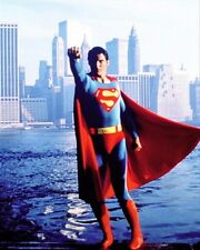 """CHRISTOPHER REEVE AS SUPERMAN/CLARK Poster Print 24x20"""""""