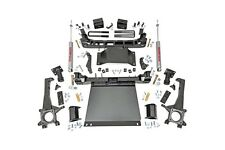 ROU- 749.20 Rough Country 6IN Suspension Lift Kit Fits 2016 Toyota Tacoma