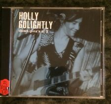 Holly Golightly - Down Gina's At 3. Thee Headcoatees
