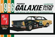 AMT [AMT] 1:25 1966 Ford Galaxie 500 Plastic Model Kit AMT904