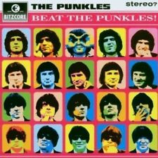 Punk Group Tribute To The Beatles/Beat the Punkles/The Punkles/CD