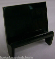 1 Case of 200 Pro-Mold Baseball Card Stands Holder Display PCStand