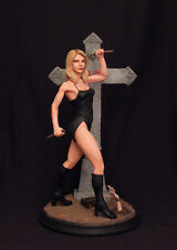 The Chosen One Buffy The Vampire Slayer Resin Monster Model Kit Rare! 1/5 Scale
