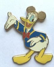 Disney Pin Badge Golden Ears Hat Collection - Donald Duck