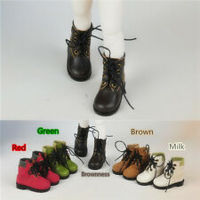 M-Style BJD Doll shoes YOSD 1/6 5Colour FY-007