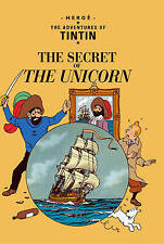 The Adventures of Tintin: The Secret of the Unicorn by Herge (Paperback, 2002)
