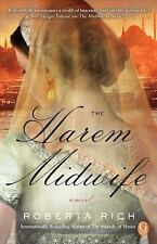 The Harem Midwife: A Novel-ExLibrary