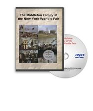 Middleton Family at the 1939 New York World's Fair DVD - A667