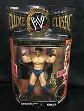 WWE DELUXE CLASSIC  SERIES 1 ROWDY RODDY PIPER VARIANT BLACK WRISTBAND 215
