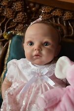 BEBE REBORN LOLA ADRIE STOETE 514/900 LIMITED EDITION REBORN DOLL NRFB SOLD OUT