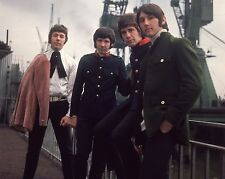 "The Tremeloes 10"" x 8"" Photograph no 1"