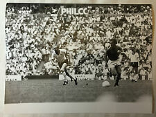 photo press football   World Cup 1970    Germany-Italy         246