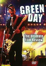 Green Day  The Ultimate Film Review [DVD] [2006] [NTSC)   Brand new and sealed