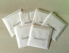 1pc Authentic Pandora Polishing Cloth for Silver Charms and Bracelets