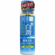 Rohto Hada Labo Shiro jyun Arbutin Hyaluronic acid Whitening Lotion 170ml