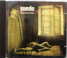 """Suede - Dog Man Star (CD 2002) Features """"The Wild Ones"""""""