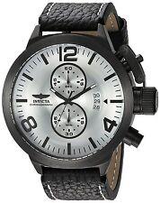 Invicta Corduba Leather Mens Watch 23690