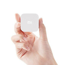 Xiaomi Quad Core MIUI Mini Smart TV Box MT8685 4GB ROM H.265 Decoder HTPC 1080P