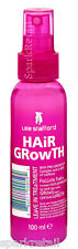 Lee Stafford HAIR GROWTH Leave-in Treatment Hair Follicle Fuel 100ml