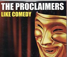 Proclaimers - Like Comedy (Deluxe Edition) CD-Brand New-Still Sealed