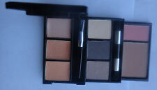VICTORIA'S SECRET ON-THE-GO FACE KIT IN SULTRY NEUTRALS NIB
