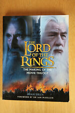 The  Lord of the Rings : The Making of the Trilogy by Brian Sibley...