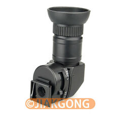 1.25x-2.5x Right Angle View Finder for Nikon D90 D80 D70s D60 D40x Camera