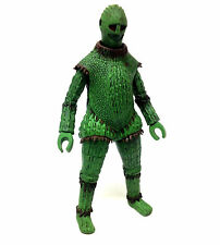 "DOCTOR WHO Classic Series  ICE WARRIOR  6"" alien villain toy figure, not boxed"