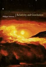 Relativity and Gravitation-ExLibrary