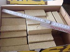 54 Stk  Vermiculite f Kaminofen oder  Brennofen Kegel Stützen ständer  shop