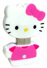 Hello Kitty 8GB USB Flash Drive 46209-WLG