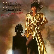 Melba Moore - Read My Lips -  New Factory sealed CD