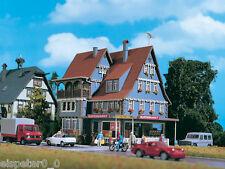 Vollmer 3660, Supermarkt, H0 Zubehör Gebäude Modell Bausatz 1:87