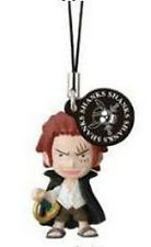 Bandai One Piece Log Memories 02 Red-hair Shanks