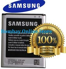 SAMSUNG ORIGINAL EB535163LU 2100mah Battery For Samsung Galaxy Grand Duos i9082