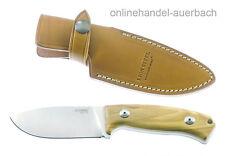 LIONSTEEL M2 OLIVENHOLZ    Messer Outdoormesser Bushcraft