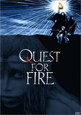 Quest for Fire (2006, DVD NEUF) WS